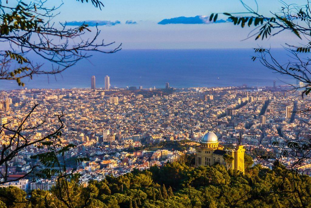 Barcelona plans