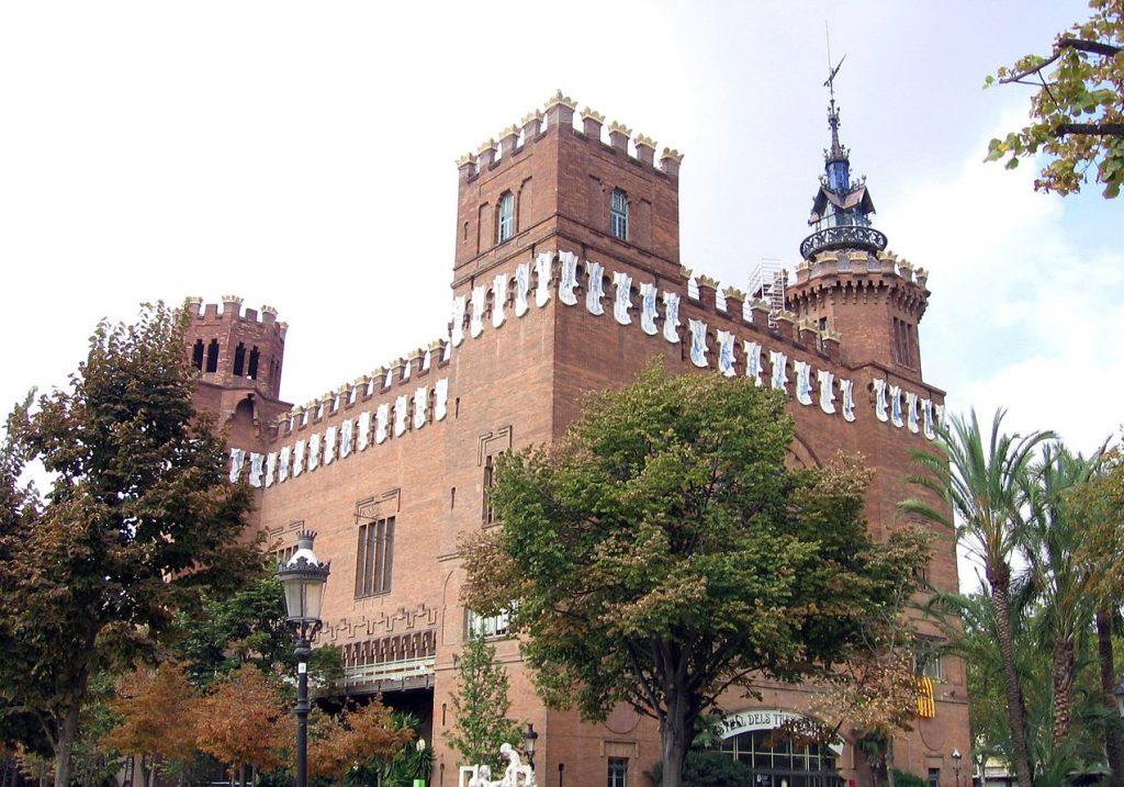 Castillo-tres-dragones