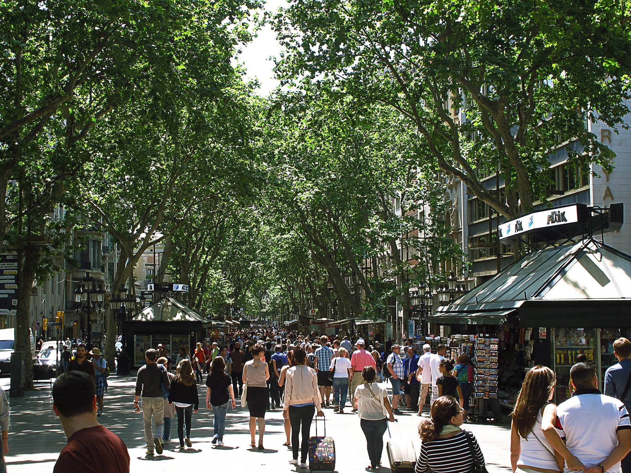 Hotel promo barcelona