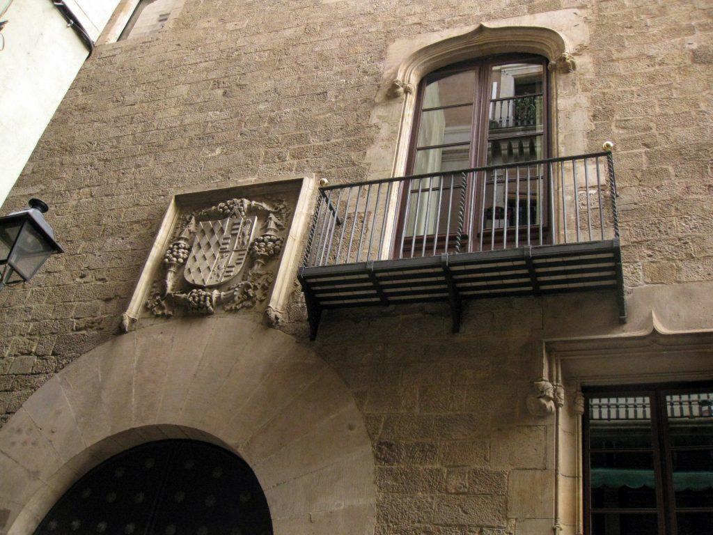 Palau Centelles