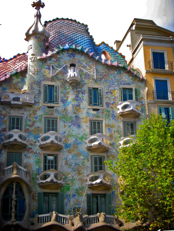Cuatro d as para descubrir barcelona - Apartamentos barcelona por dias ...