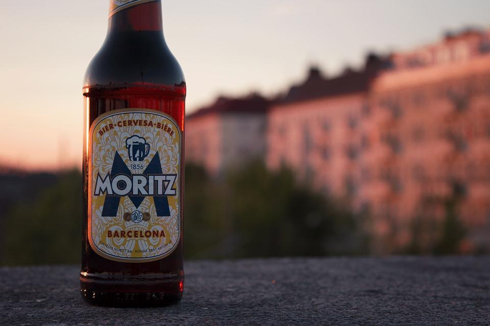 cerveza de Barcelona