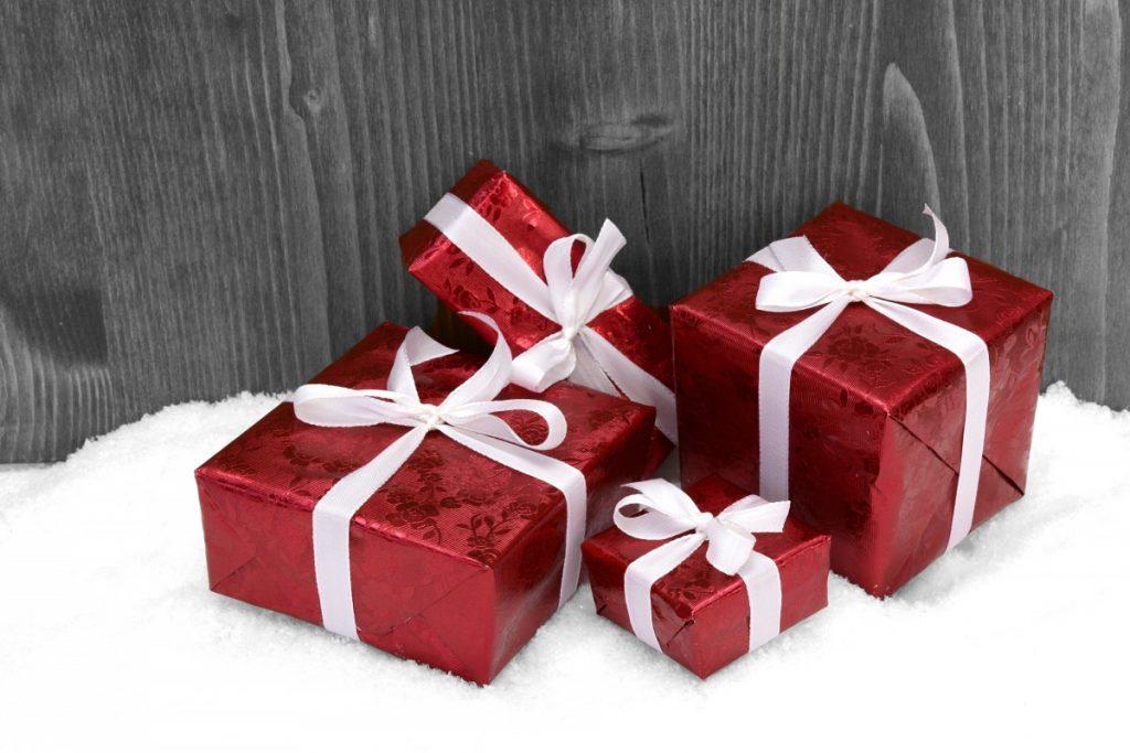 comprar regalos de Navidad en Barcelona