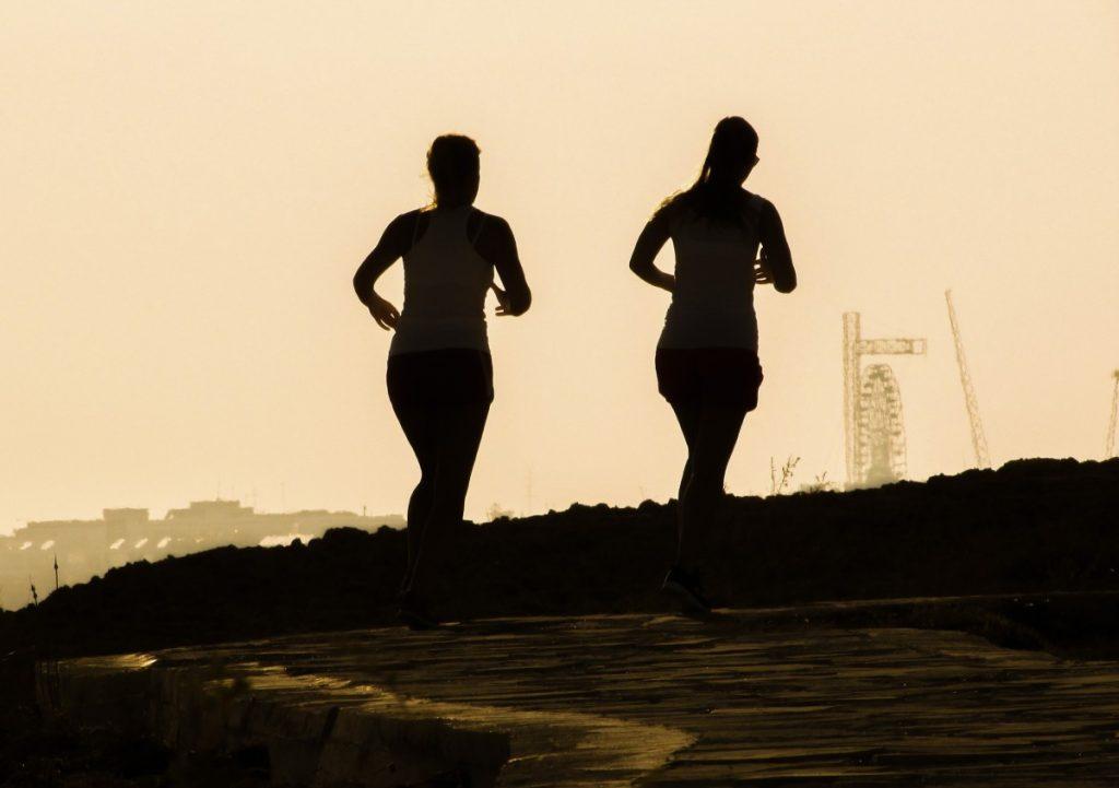 correr en Barcelona