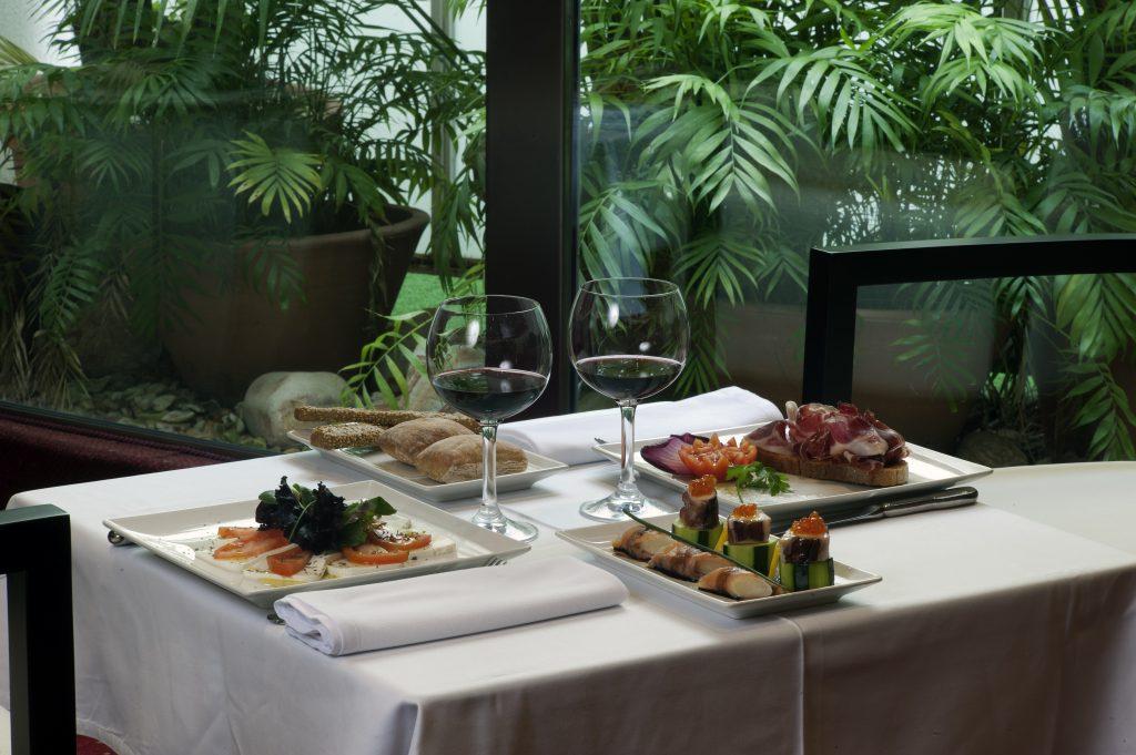 St. Gallen Restaurant