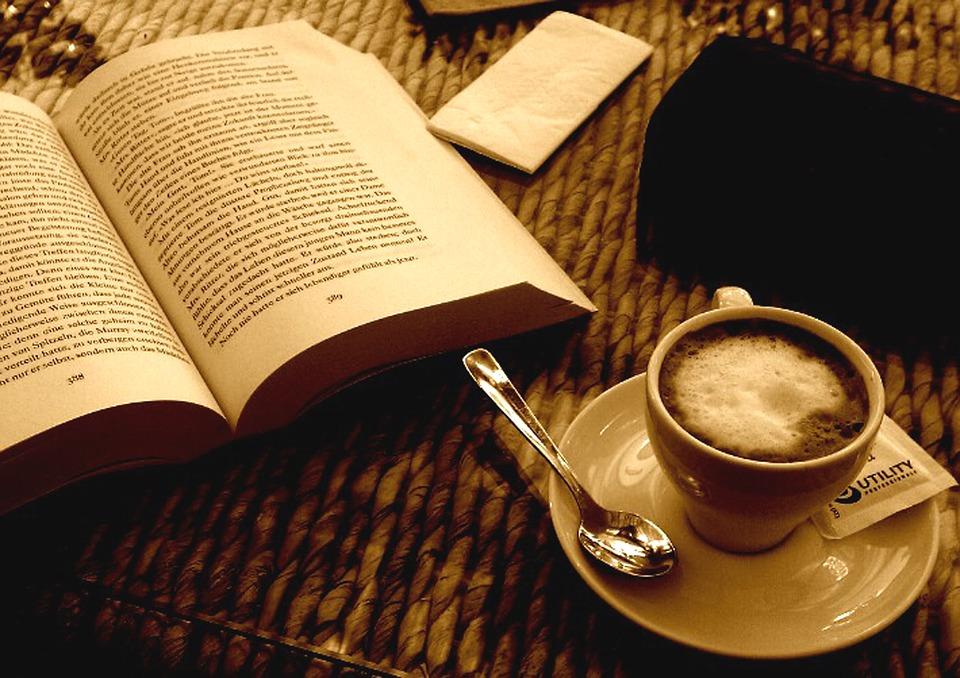 librerías-cafeterías