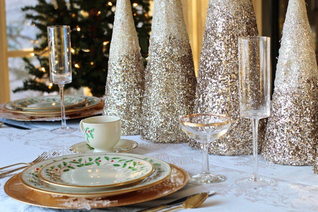 menús navidad HCC Hotels