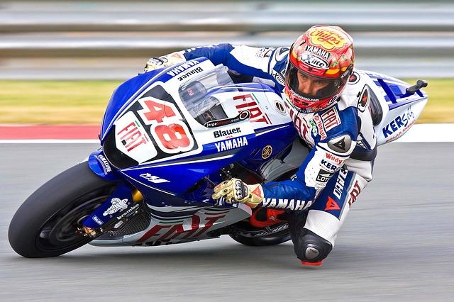 Moto GP en Barcelona