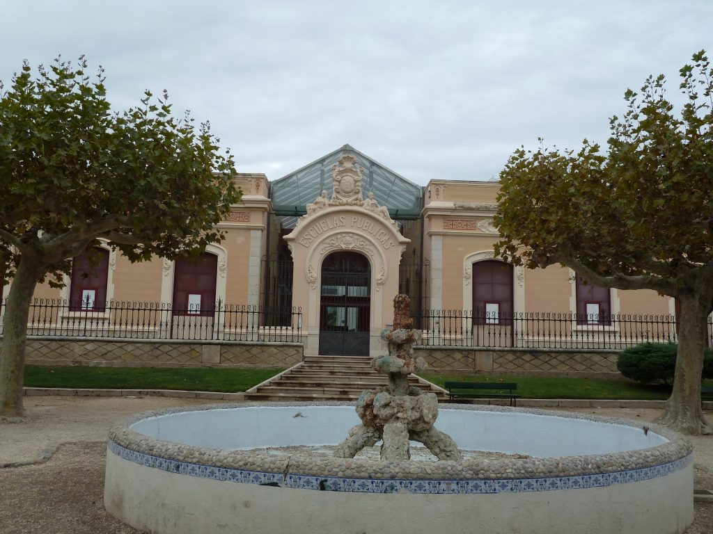 museo de les Terres de l'Ebre