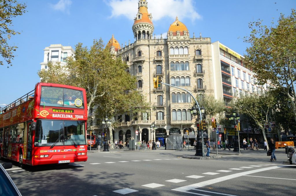 Noticias hcc hotels catalunya web oficial for Oficina de turismo barcelona