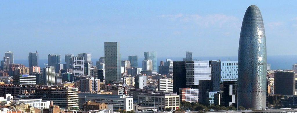 visitar Barcelona en Enero