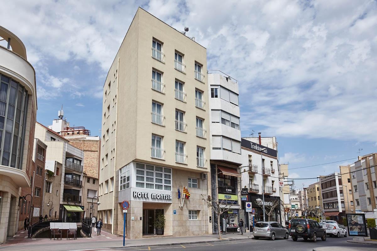 Montsia - hcc Hotels
